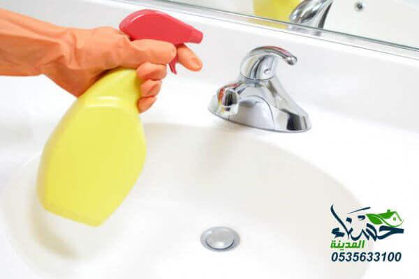 طريقة تنظيف الحمام, تنظيف الحمام, طريقة تنظيف الحمامات